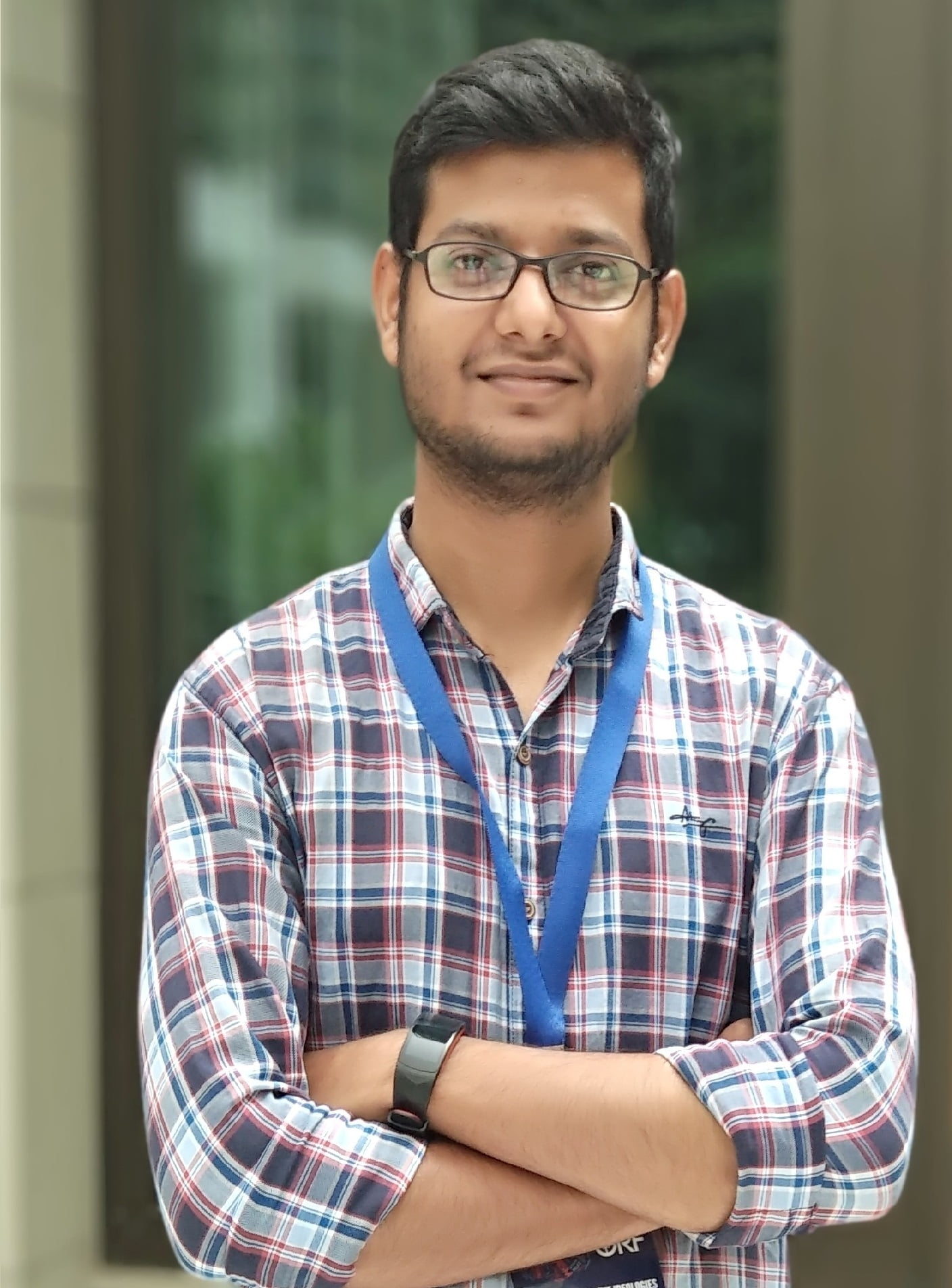 Adv. Rohit Praveer