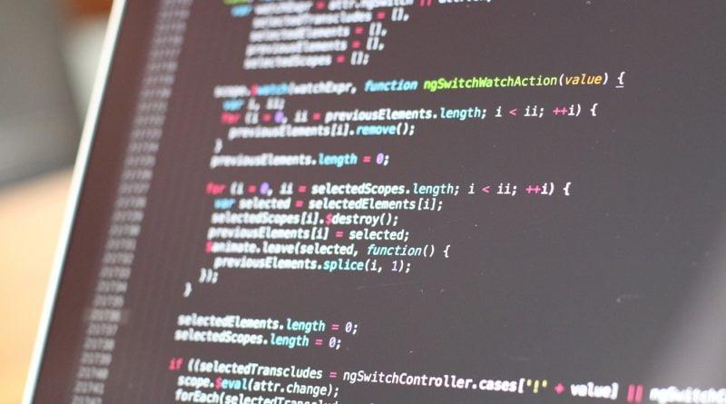 Source Code Theft