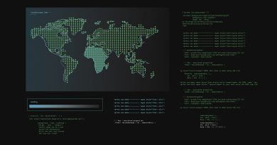 hack back China