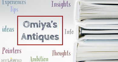 Omiya's Antiques