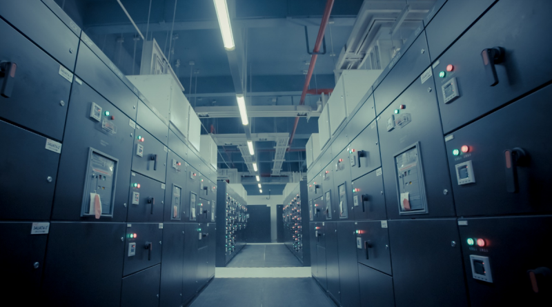 draft data centre policy