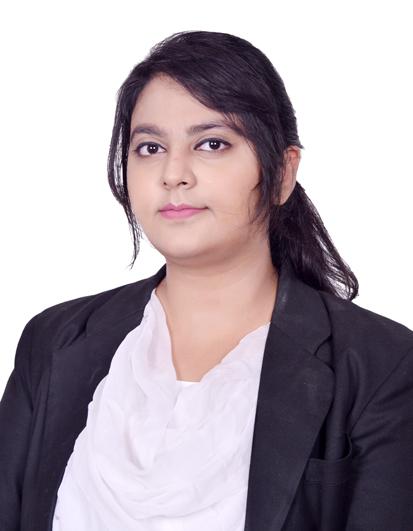 Khadeeja Zaidi