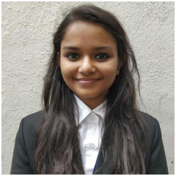 Vidisha Gupta