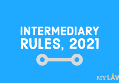 Legal Challenges to the New Intermediary Rules
