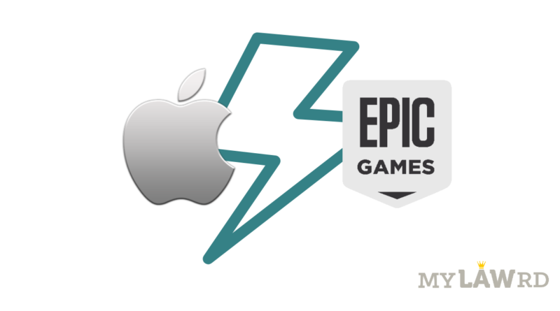 Epic vs Apple judgment