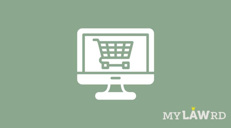 e-commerce rules NITI aayog