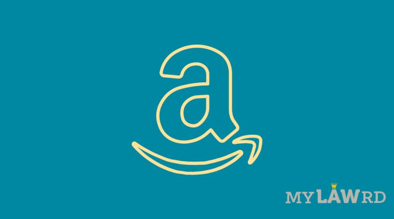 Amazon biggest GDPR fine