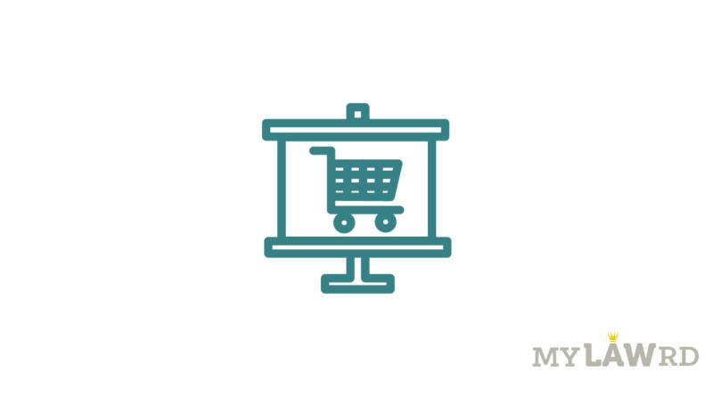 e-commerce rules CAIT