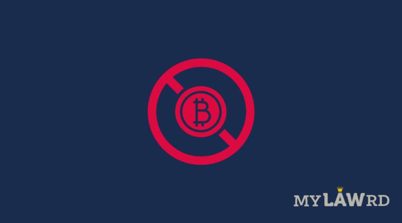 china cryptocurrency crackdown ban reason bitcoin blockchain