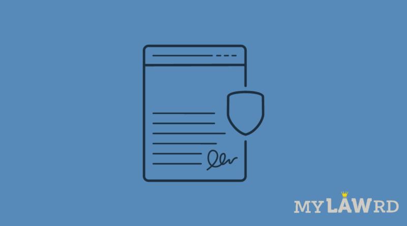 digital signature law