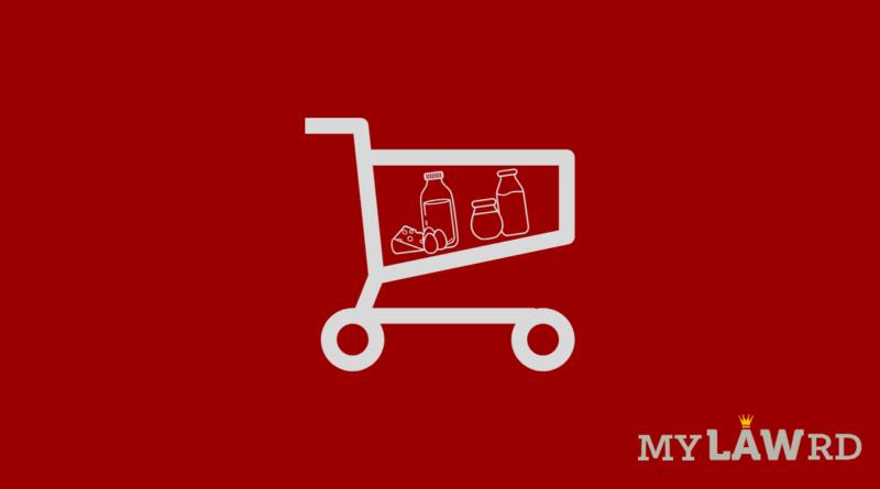 FSSAI e-commerce dairy