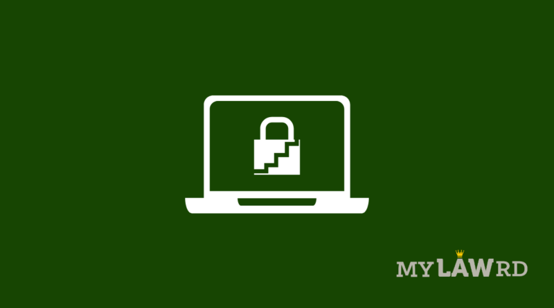 law firms ransomware