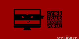Cyber Fraud Reporting System