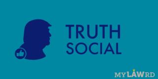 TRUTH Social Donald Trump